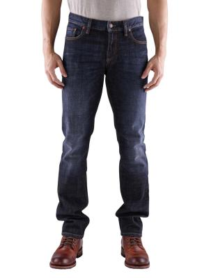 Alberto Pipe Jeans authentic denim