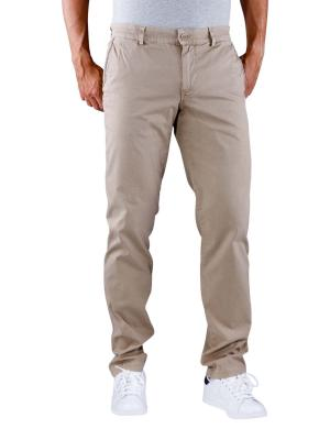 Alberto Lou Pant Basket Look brown