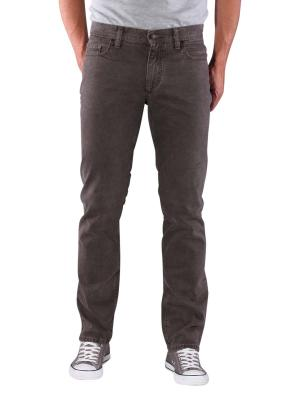 Alberto Pipe Jeans Broken Twill grey