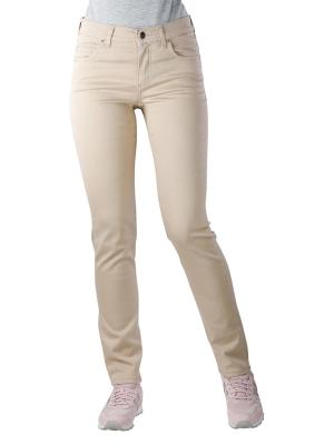 Angels Cici Jeans Straight beige