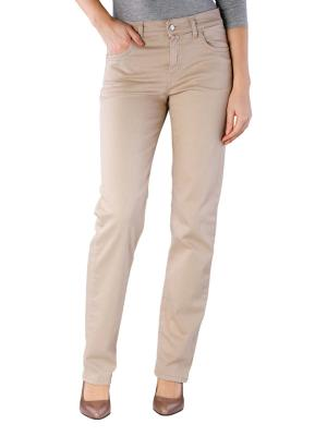 Angels Dolly Pant Straight sand