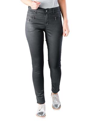 Angels Malu Zip Jeans Slim black