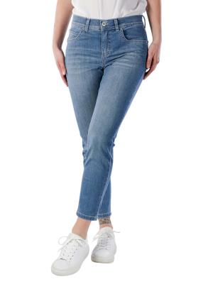 Angels Ornella Jeans Slim light blue used