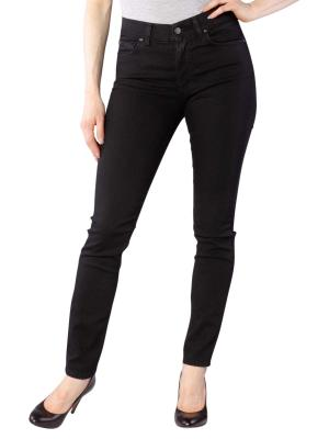 Angels Skinny Jeans Power Stretch jetblack