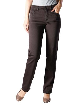 Angels Dolly Jeans Straight dark chocolat