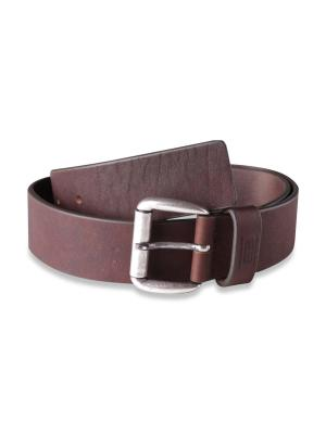 Charlie juchte 40mm by BASIC BELTS