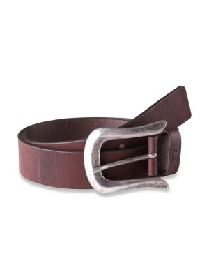 Sophie juchte 40mm by BASIC BELTS