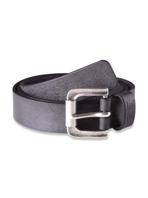 Vicky black 30mm by BASIC BELTS