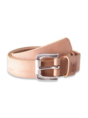 Vicky natur 30mm by BASIC BELTS