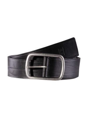 Jim black 45mm by BASIC BELTS
