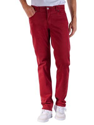 Brax Cooper Jeans Straight Fit merlot