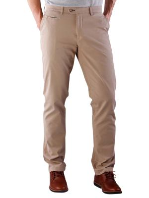 Brax Everest Pant Straight beige