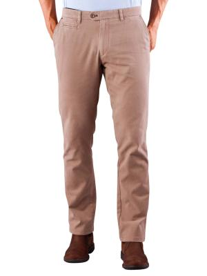 Brax Everest Pant walnut