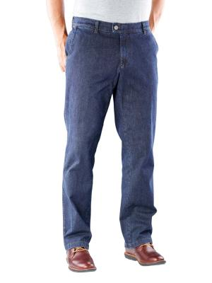 Eurex Jeans Jim Relaxed Woven denim blue