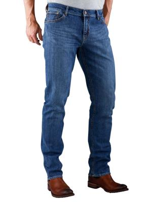 Brax Chuck Jeans regular blue