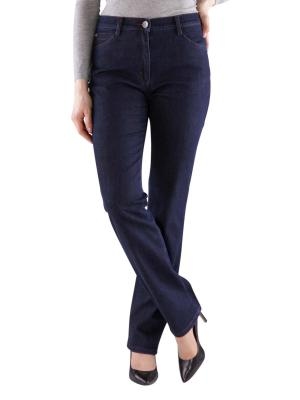 Brax Mary Jeans clean dark blue