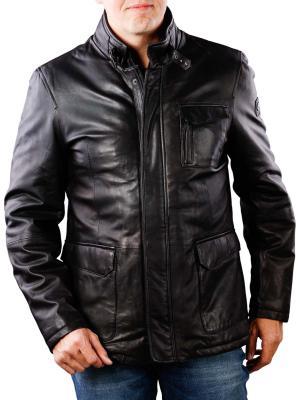 Milestone Breno Jacket black