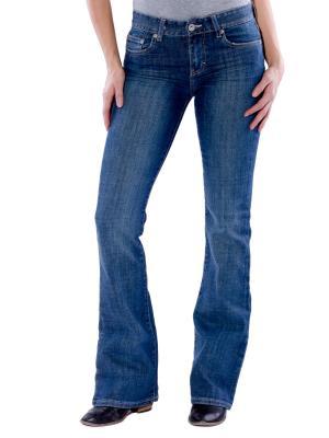 Calvin Klein Flare Jeans thalium