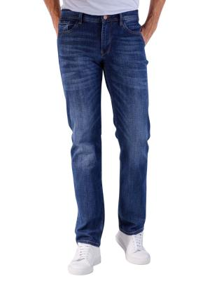 Cross Jeans Antonio Straight dark mid blue