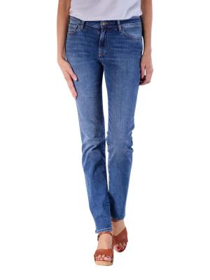 Cross Jeans Anya Jeans Slim soft blue used