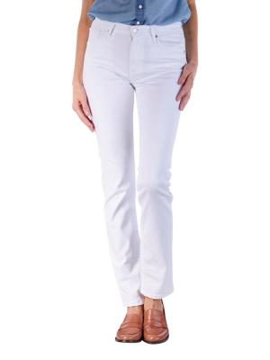 Cross Jeans Anya Slim Fit white