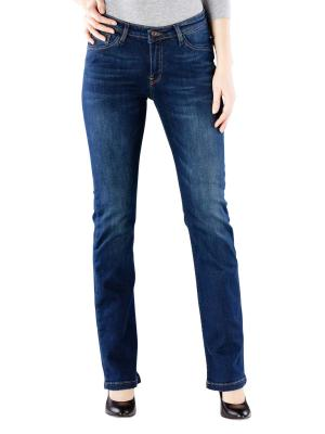 Cross Jeans Lauren Regular Bootcut Fit blue
