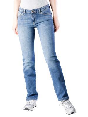 Cross Jeans Lauren Regular Bootcut Fit denim blue