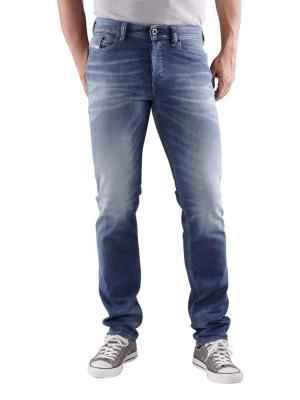 Diesel Buster Jeans light blue