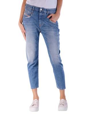 Diesel D-Fayza Jeans Boyfriend Fit 9EU