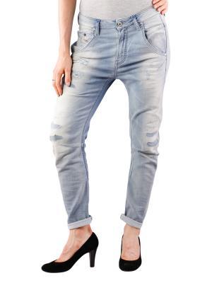 Diesel Fayza-NE Sweat Jeans Boyfriend 673M