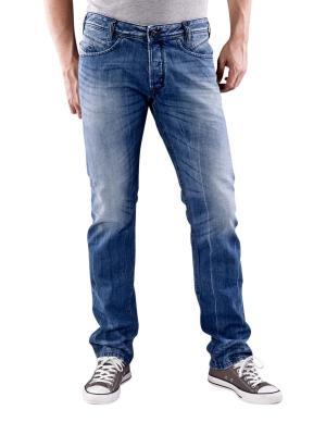 Diesel Iakop Jeans blue