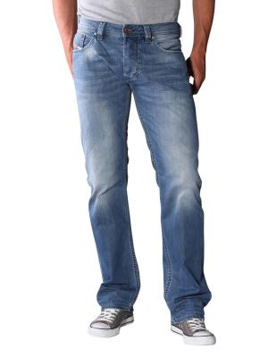 Diesel Larkee Jeans medium blue