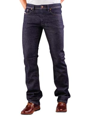 Diesel Larkee Jeans Straight dark blue 84HN