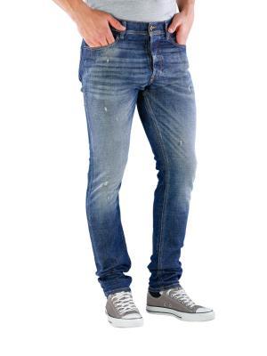 Diesel Tepphar Jeans Skinny 87AT