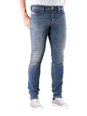 Diesel Sleenker Jeans Skinny 85AE
