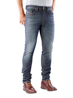 Diesel Thommer Jeans Slim 84ZU