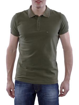 Diesel T-Pluton-S Shirt olive