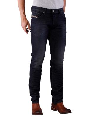 Diesel Belther Jeans tapered dark