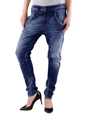 Diesel Fayza Jeans used blue