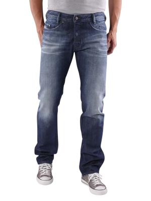 Diesel Iakop Jeans light blue
