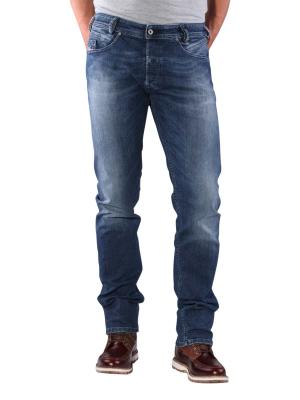 Diesel Iakop Jeans medium blue
