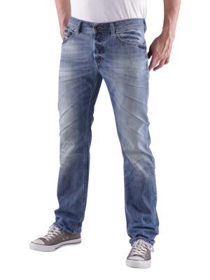 Diesel Waykee Jeans pure dark indigo