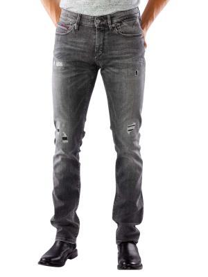 Tommy Jeans Scanton Slim dynamic grey destroyed