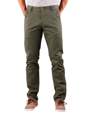Dockers Pants Alpha Slim Fit olive