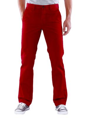 Dockers D1 Hose spiced red