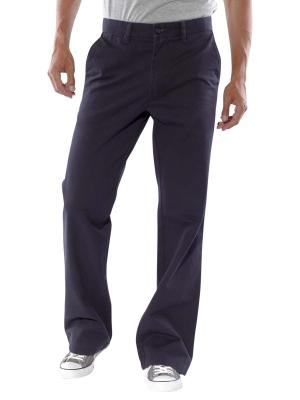 Dockers D3 Hose The Soft navy