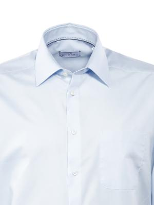 Einhorn Shirt Derby Regular Fit Kent non-iron light blue