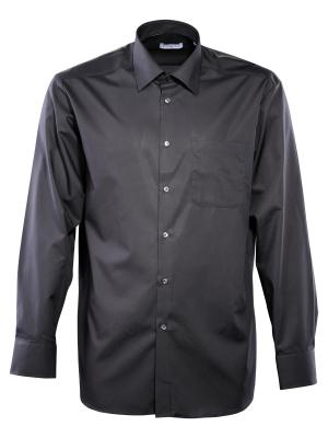 Einhorn Shirt Derby Regular Fit Kent non-iron black