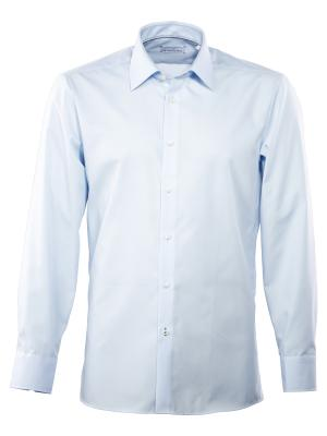 Einhorn Chemise Jamie Modern Fit sans-repassage light blue