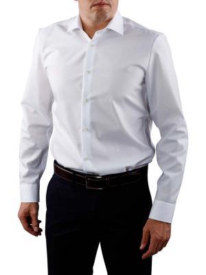 Einhorn Hai Shirt white
